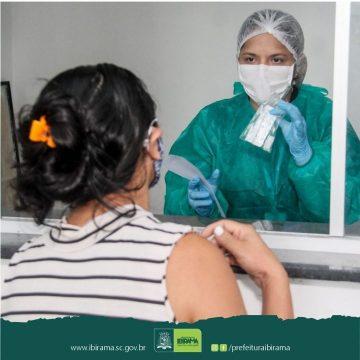 Unidade Sentinela, exclusiva para pacientes com sintomas de Covid-19, encerra atividades em Ibirama