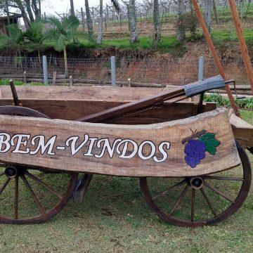 Programa Caminhos do Campo, do Alto Vale, terá participação em duas feiras de turismo nacionais