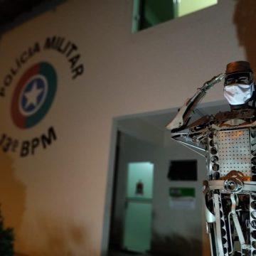 Polícia Militar inicia projeto Comércio Seguro em Rio do Sul