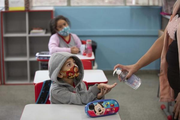 Pesquisa vai revelar os impactos da pandemia na educação municipal em SC