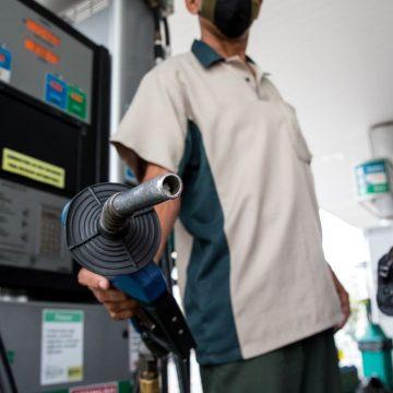 Gasolina e diesel têm novo reajuste a partir de hoje