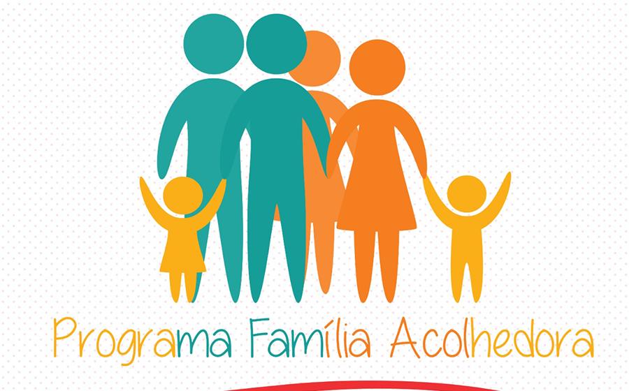 Presidente Getúlio faz campanha para ampliar número de participantes do Programa Família Acolhedora