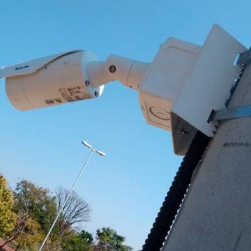 Mais de 20 câmeras de monitoramento serão instaladas em Trombudo Central