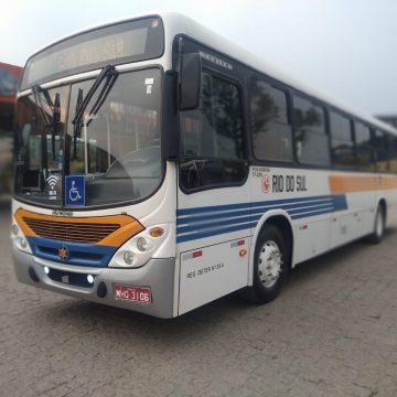 Empresa de ônibus propõe aumento da passagem de R$ 4,50 para R$ 5 sob risco de encerrar atividades