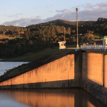 Inspeção de segurança nas barragens de Ituporanga e Taió aponta que estruturas estão estão em condições de operação