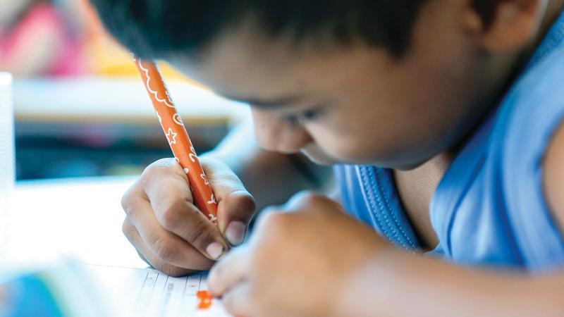 Prazo para atualização do cadastro das crianças matriculadas na rede municipal de ensino segue até 15 de outubro