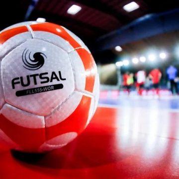 Associação Futsal Alto Vale anuncia data do Torneio de Verão 2022