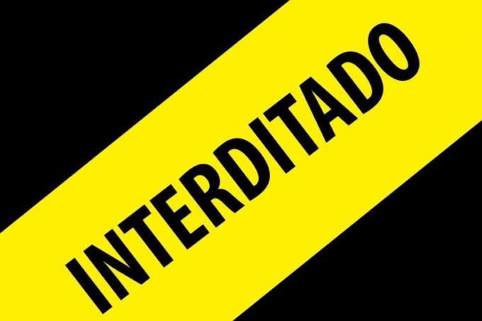 Serra do Urú, em Presidente Getúlio, é interditada para recuperação