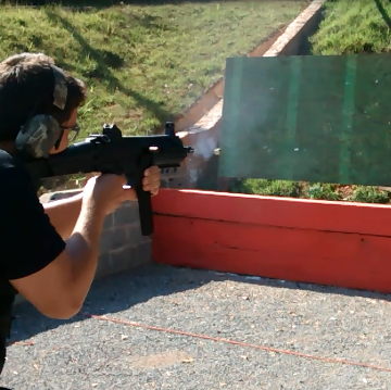 Policiais Civis participam de curso para armas longas em RSL